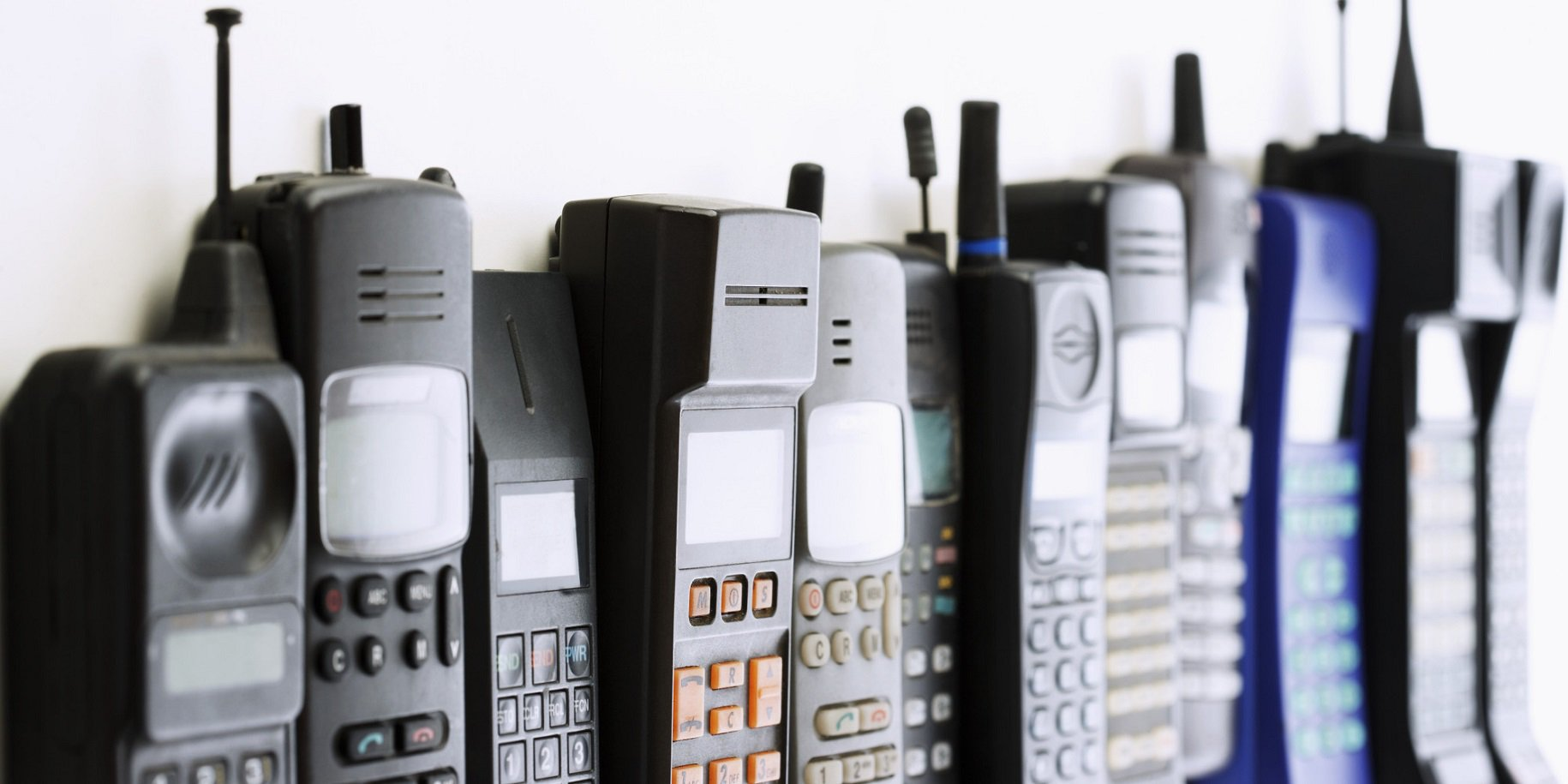 a discussion on the revolution cell phones brought to society Industrial revolution  in human history as one of the most influential and powerful forces in society  body of the discussion is the counter.