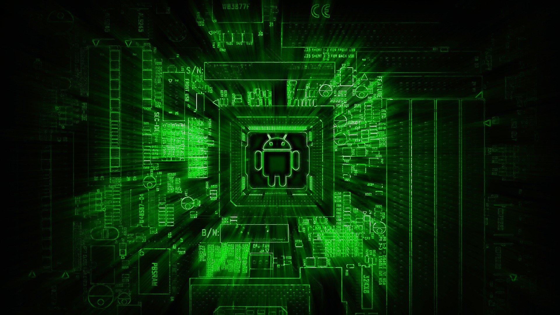 компьютерные android онлайн