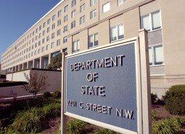 Почтовый ящик сотрудника Госдепартамента США взломан хакером