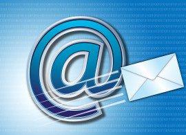 Компания Falcongaze составила рейтинг почтовых сервисов