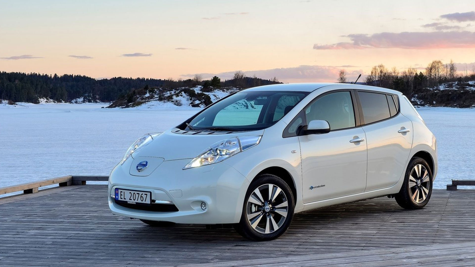 nissan leaf Discover pricing, incentives, range capabilities and more for the 2019 nissan leaf.