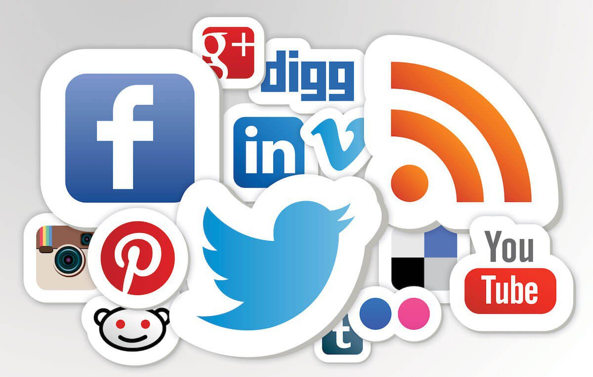 social media in sa Efficient marketing for b2b & niche businesses can be tough, often due to a limited market size social media is ideally suited to effectively target core niche audiences.