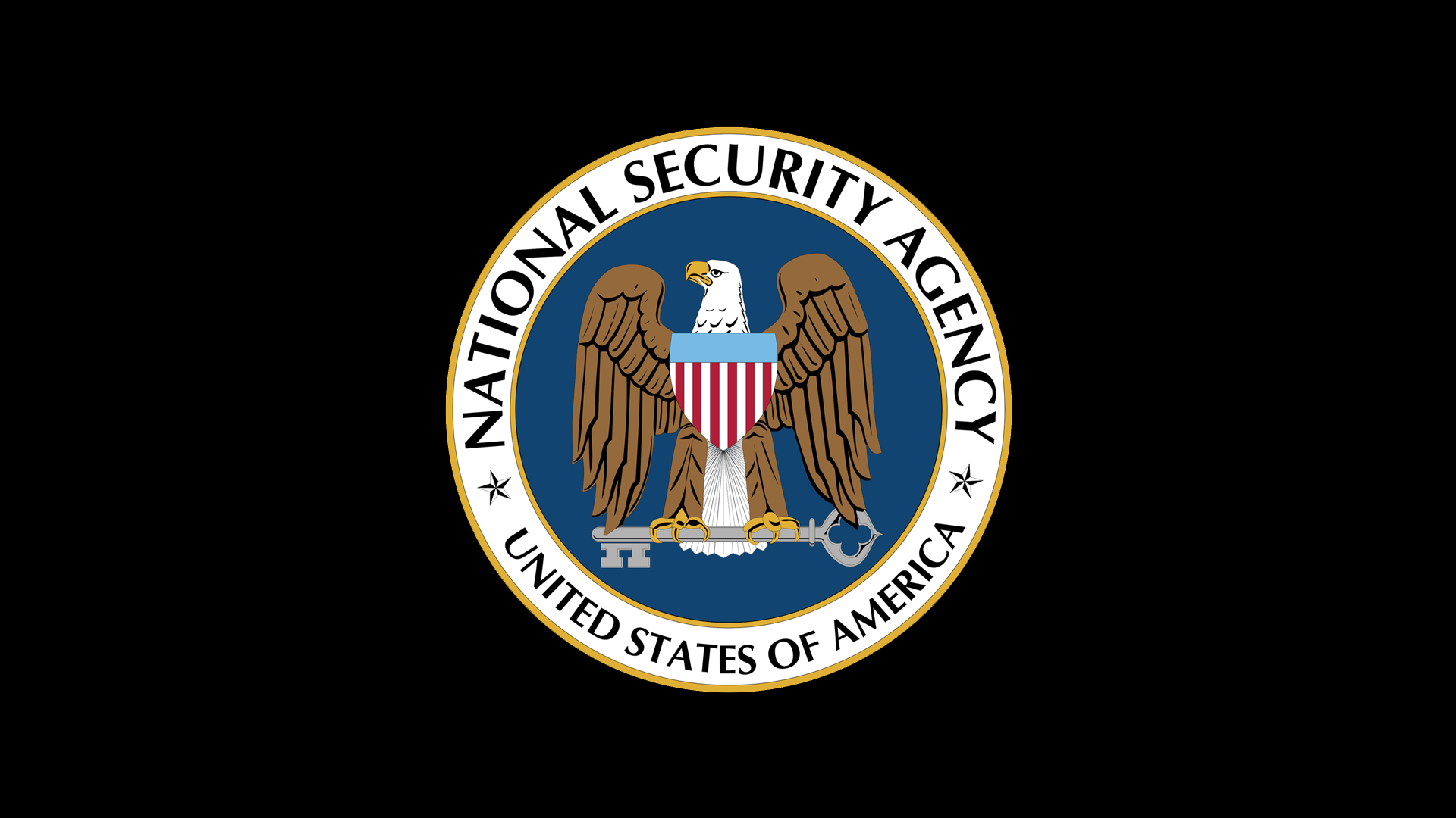 the background of the national security agency in the united states