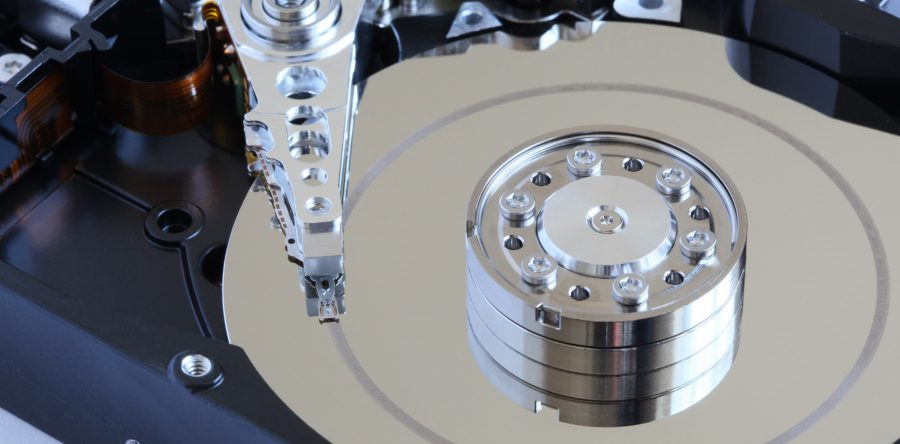 Hdd head crash data recovery