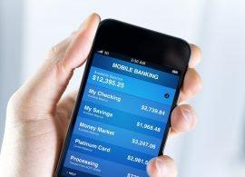 С помощью уязвимости в приложениях мобильного банкинга можно похищать учетные данные