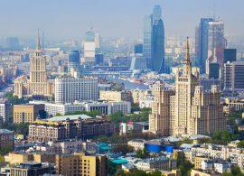 В Москве каждая пятая общественная Wi-Fi-сеть не является безопасной