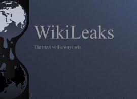 На WikiLeaks размещены персональные данные простых граждан