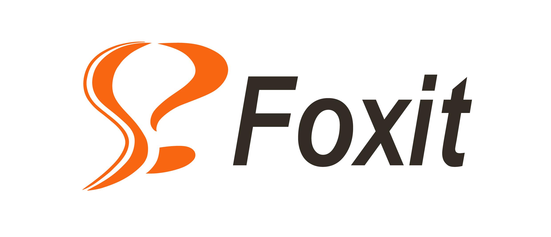 foxit reader print secured pdf