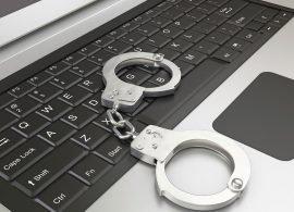 Российские власти могут организовать киберполицию