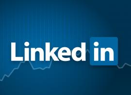 Пользователи LinkedIn стали жертвами фишинга