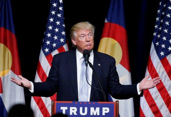 Трамп не верит во влияние России на ход выборов в США