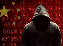 Китайские хакеры похитили данные крупных американских юридических компаний