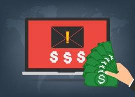 Хакеры украли у одного из индийских банков около 2000000 долларов