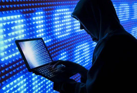 Хакер хотел украсть зарплату российских чиновников