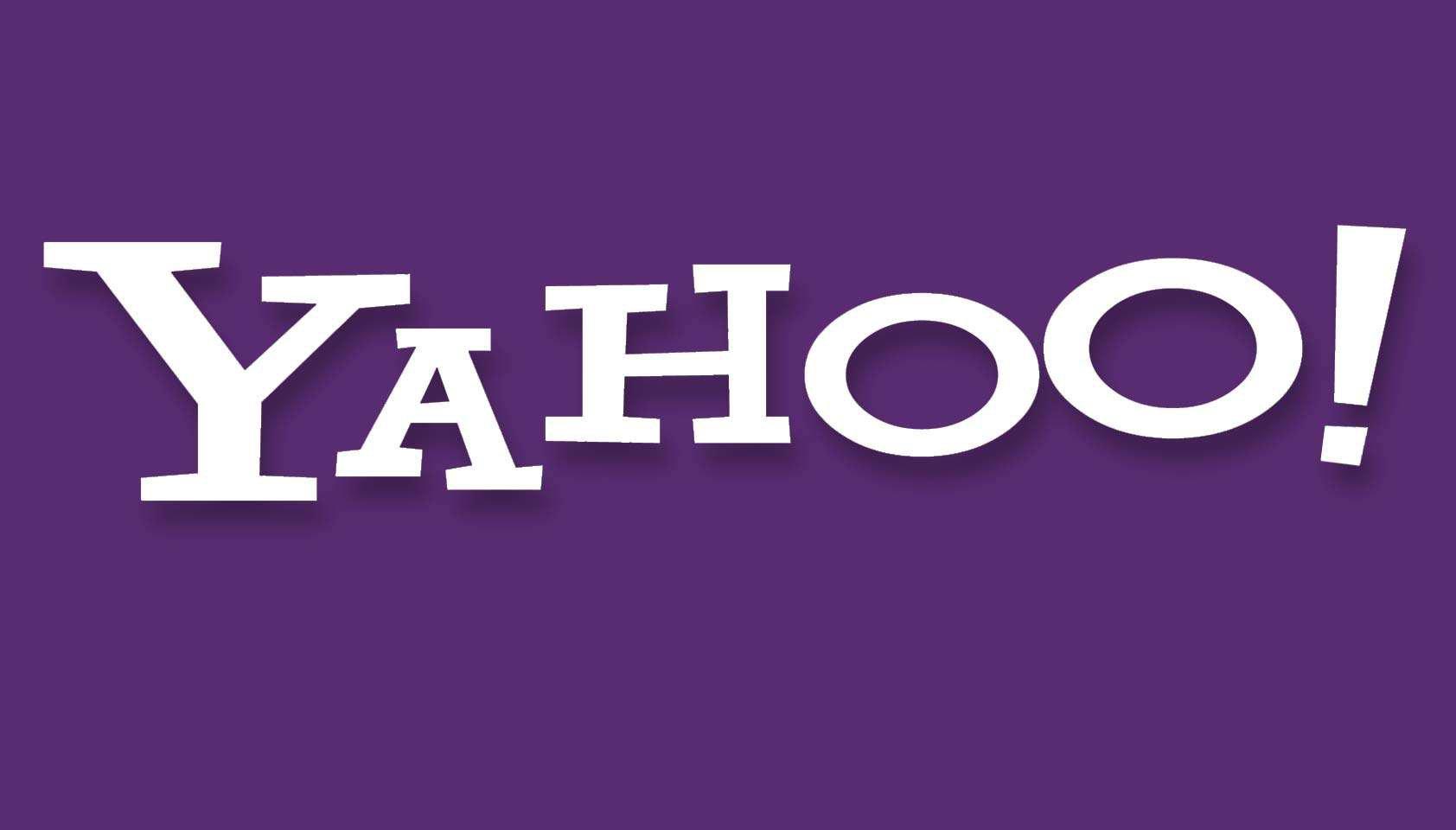 Yahoo suck