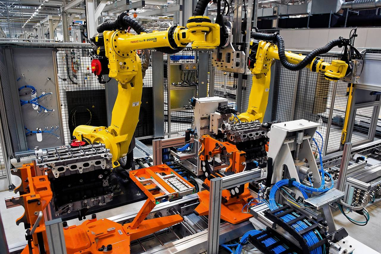 industrial security robot Industrial robot standards must consider cybersecurity threats the same way ics and automotive sector standards have evolved to mitigate them network defenders must fully understand the unique position that industrial robots have in terms of securing them.