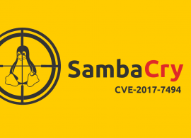 Хакеры атакуют сетевые хранилища с помощью уязвимости SambaCry