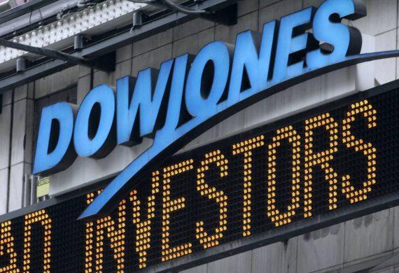 Информация миллионов клиентов компании Dow Jones находилась в незащищенном хранилище