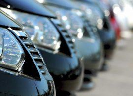 Автомобили, взятые в аренду, могут нести угрозу для персональных данных