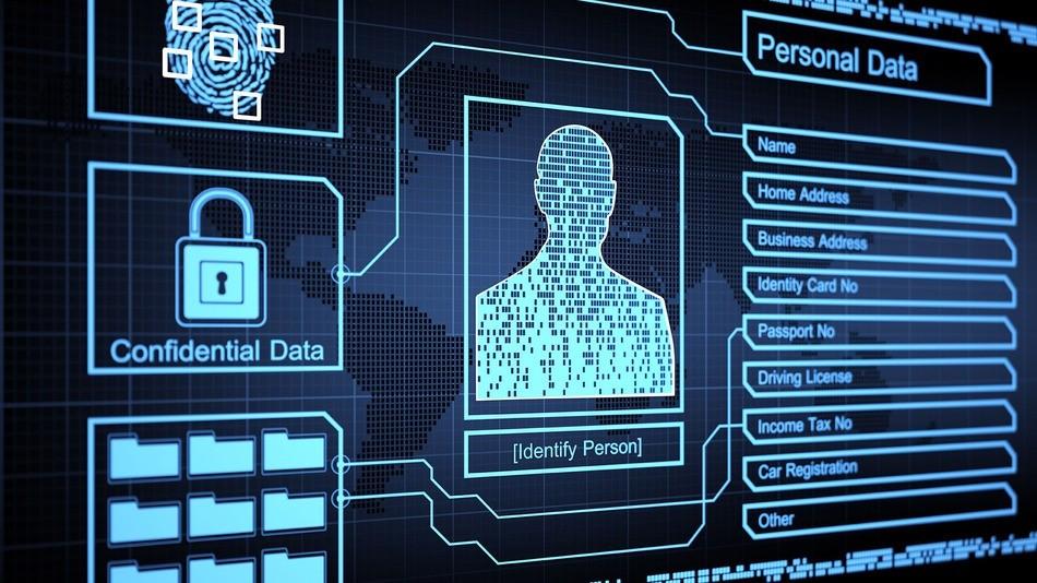 персональные данные gdpr