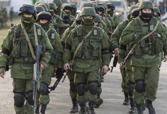 Российские офицеры получили защищенные мобильные телефоны