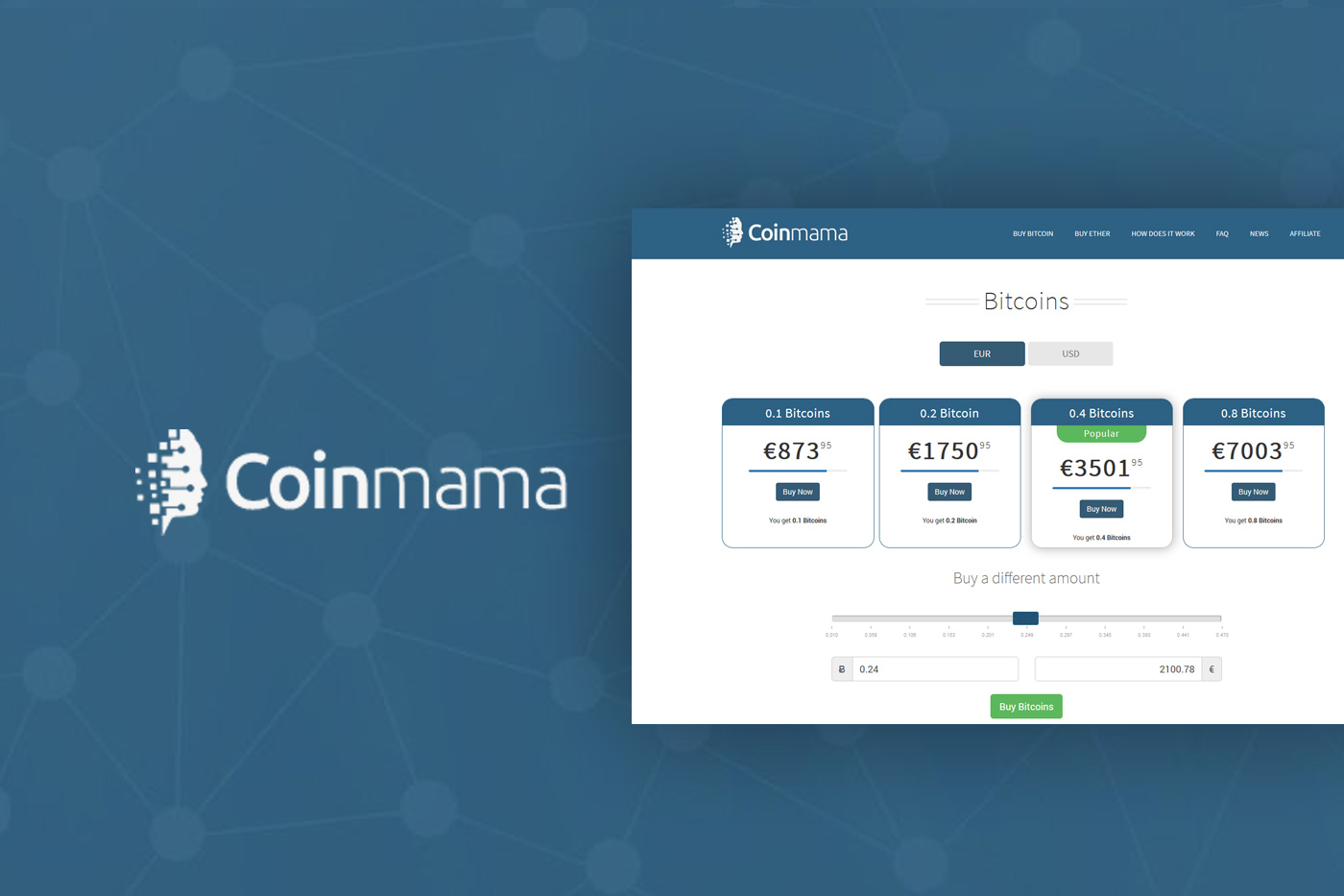coinmama безопасность
