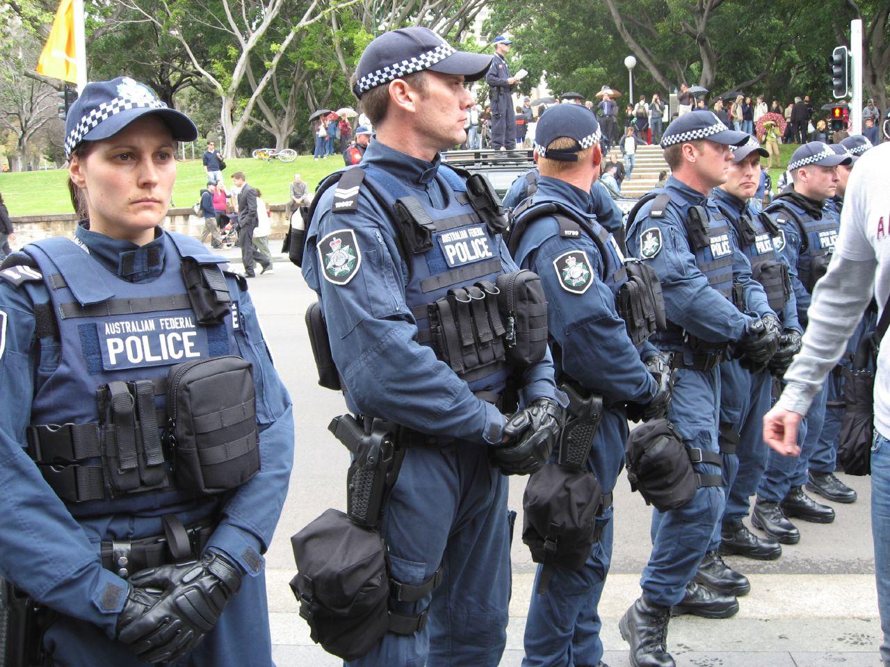 Foto de policiais militares 69