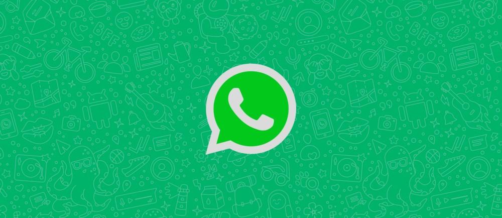 безопасность whatsapp