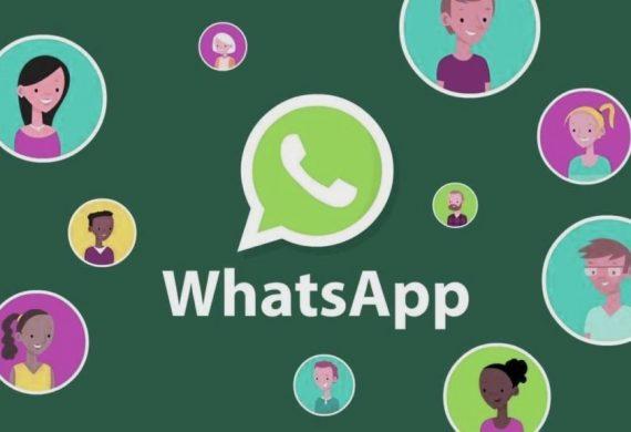 Одно сообщение выводит из строя WhatsApp