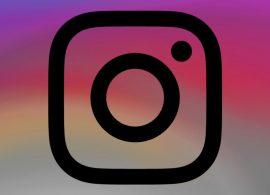 Instagram оказался временно недоступен