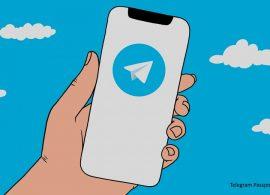 Telegram тестирует новый сервис для хранения пользовательских данных