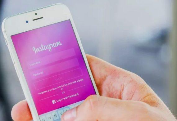 Россию обвиняют в крупном взломе аккаунтов Instagram