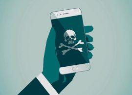 Как защитить свой смартфон от взлома