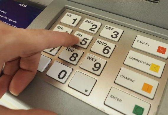 Показан удаленный способ взлома банкоматов