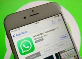 Критическая уязвимость WhatsApp позволяет распространять ложную информацию