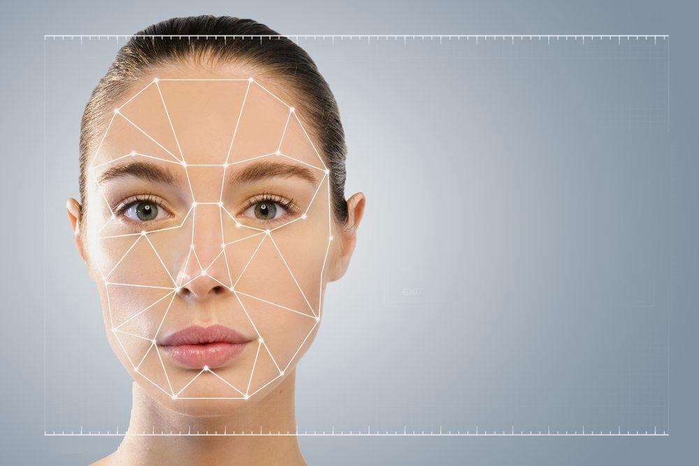 Biometric facial identification system #2