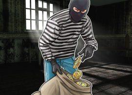 Преступника уличили в майнинге на сайтах госорганов