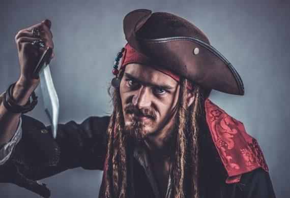 Яндекс стал главным поставщиком трафика для пиратов