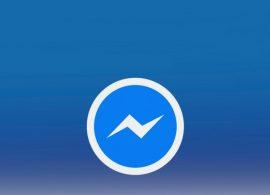Нововведение Facebook Messenger: удаление сообщений после отправки