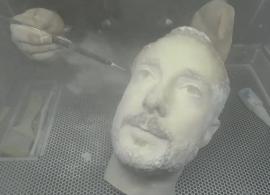 Forbes: гипсовой 3D-копии головы достаточно для обхода блокировки смартфонов