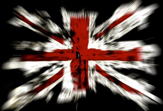 Атакован сайт посольства России в Великобритании