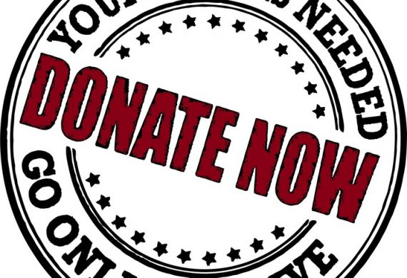 Хакеры украли $1 млн у благотворительного фонда