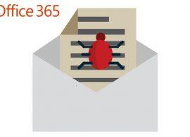 Новая фишинг-кампания притворяется Office 365