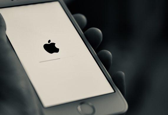 Пользователь подал в суд на Apple из-за слишком безопасной двухфакторной аутентификации