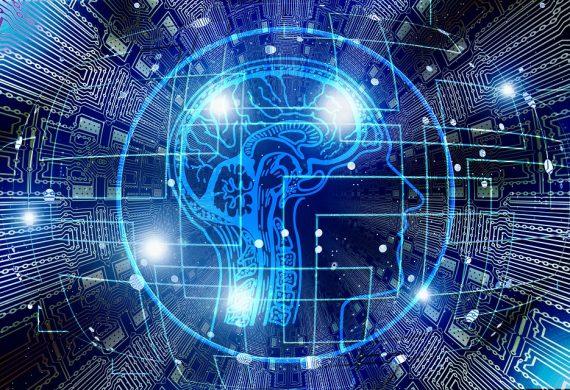 Прорыв: искусственный интеллект сможет переводить мысли в речь