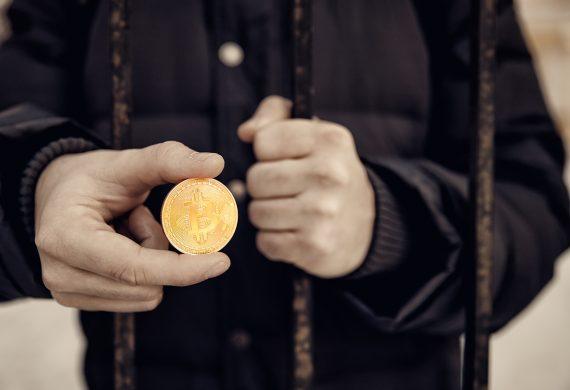 Хакер получил 10 лет тюрьмы за кражу криптовалюты с помощью SIM-карт