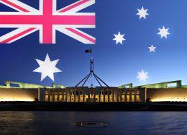 Произошла кибератака на Парламент Австралии