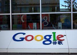 Трамп обвиняет Google в помощи Китайским военным