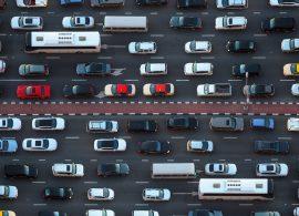 Персональные данные 30 миллионов водителей попали в Сеть