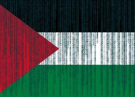 Палестинские хакеры провалили атаку из-за безграмотности